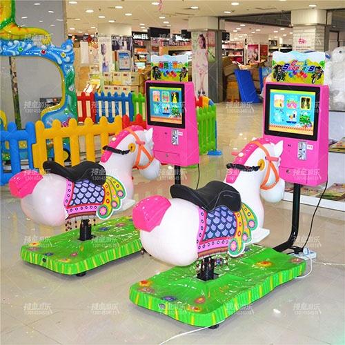 儿童摇摆机、儿童摇摇车、儿童电玩