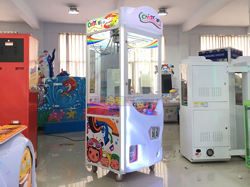 游��@�O�渫尥�C-��狂玩具